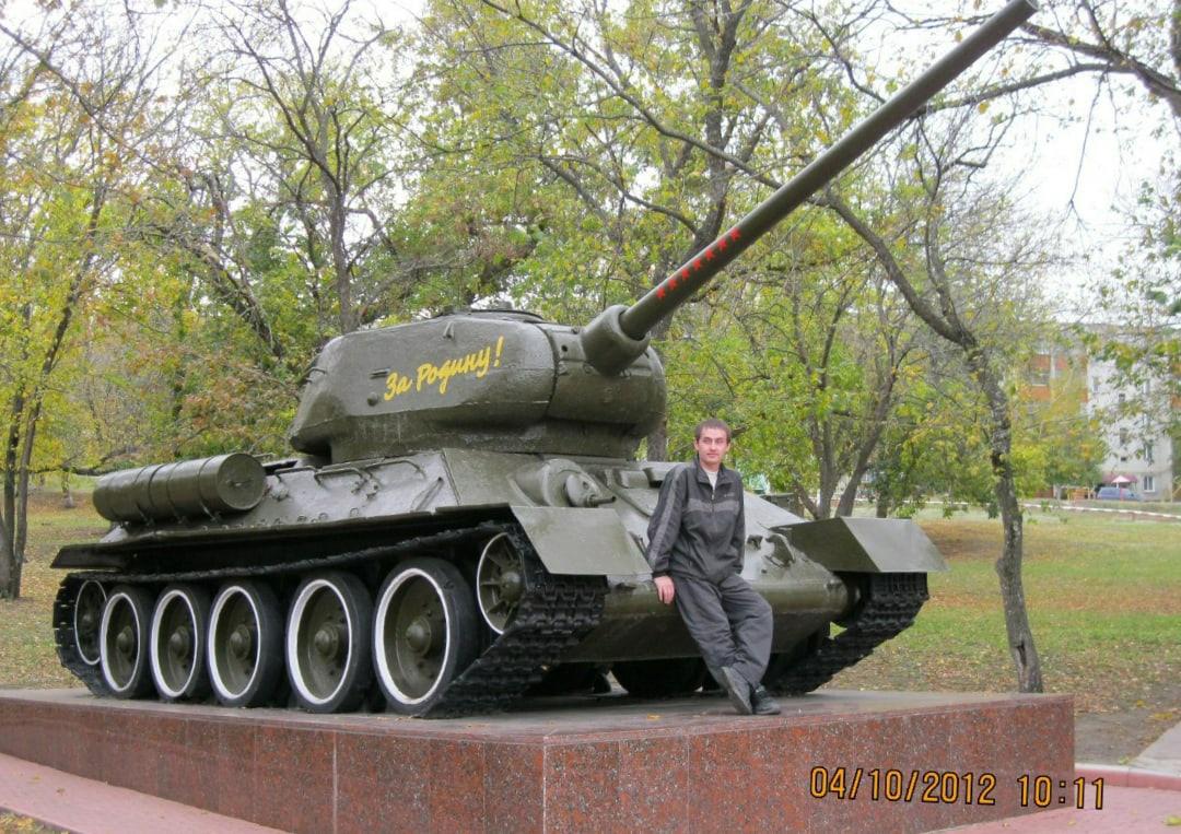 Деня, 36, Kirov