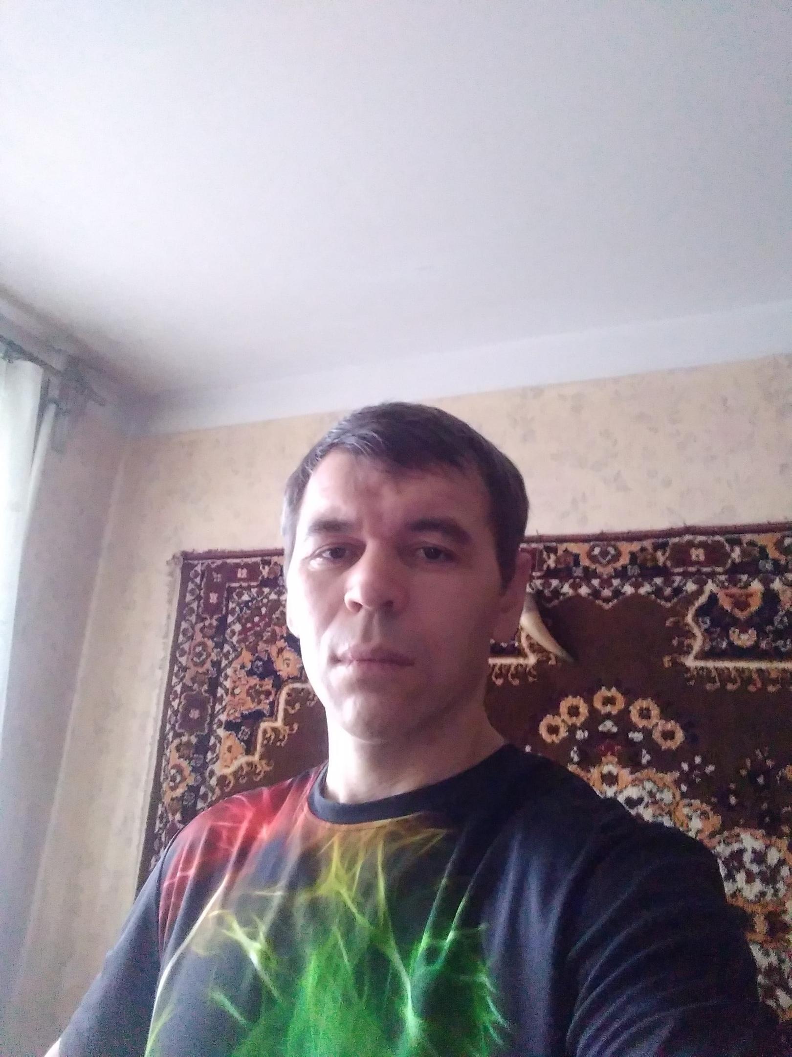 Александр, 39, Penza