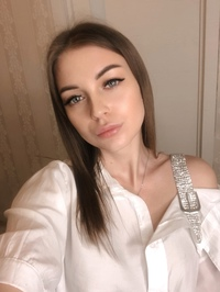 Стася Щипунова