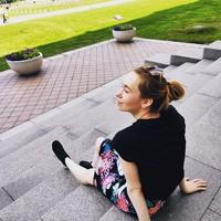 Полина Казакова