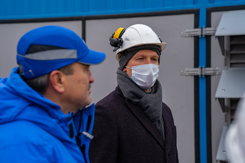 В зоне высокой ответственности ООО «Газпром трансгаз Ухта», изображение №19