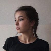Анастасия Маранбекова
