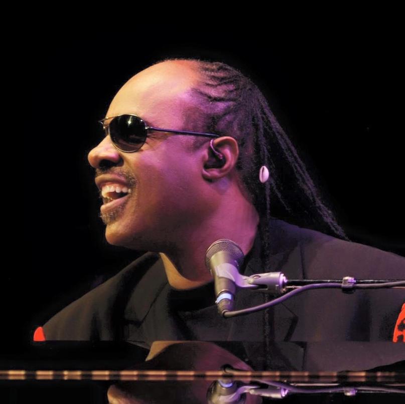 13 мая 1950 года родился Стиви Уандер (Stevie Wonder) - американский слепой соул...