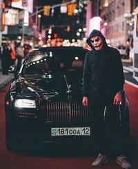 фото из альбома Мираза Жамалбекова №5