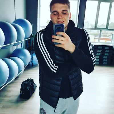 Артур Борздо