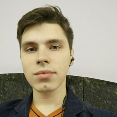 Данил Печков