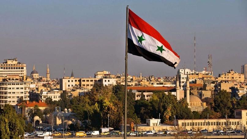 Названа дата проведения президентских выборов в Сирии