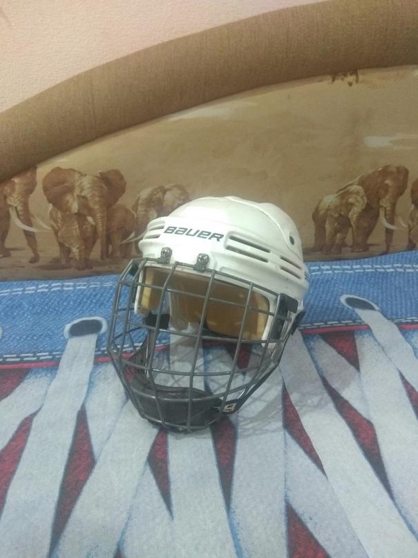 Сделаю скидку  Хоккейная форма на | Объявления Орска и Новотроицка №18028