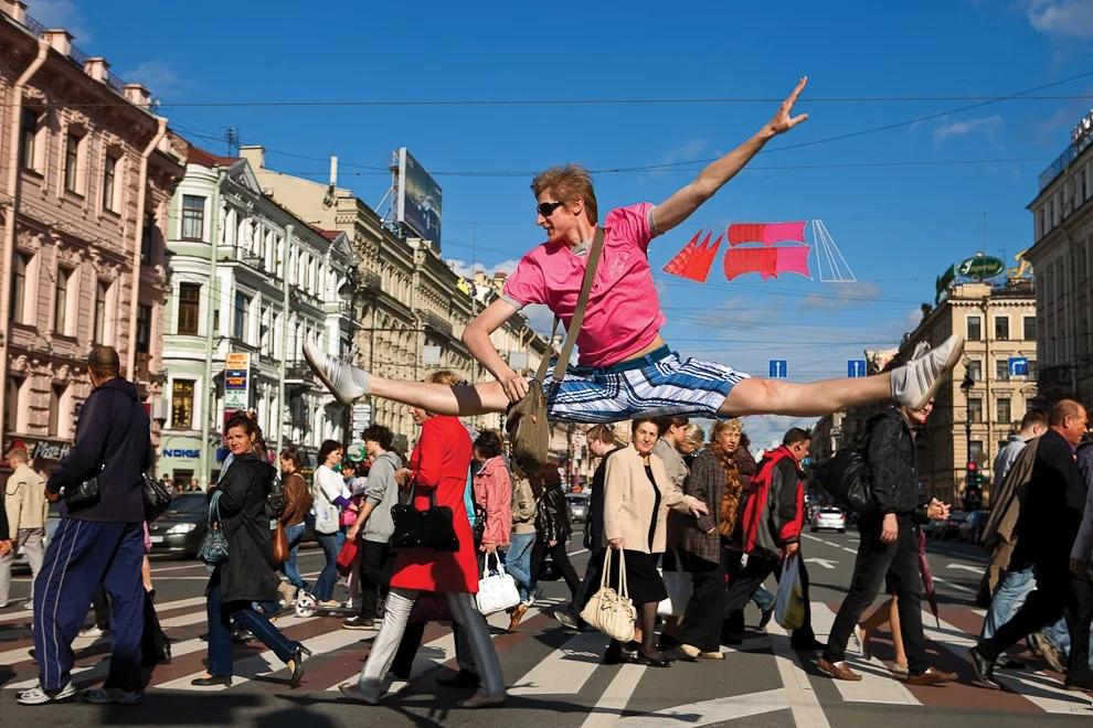 10 фактов о туристической индустрии города Санкт-Петербурга