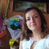 ОляКарасёва-Старикова