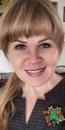 Ольга Калинина, Вологда, Россия