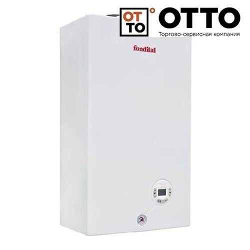 «Отто» – оптово-розничная компания, имеющая торговые и ск...
