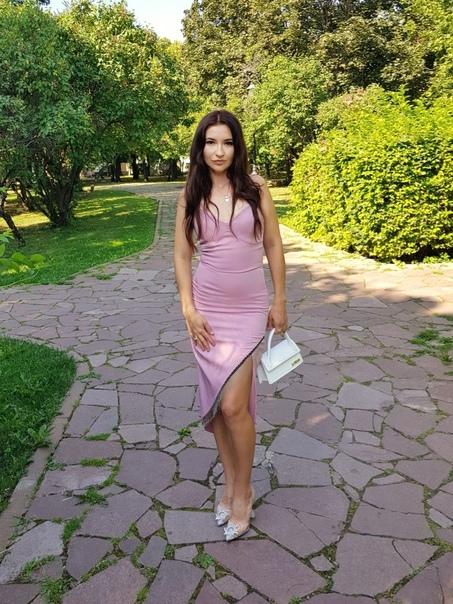 Алсу Замалетдинова, Ульяновск, Россия