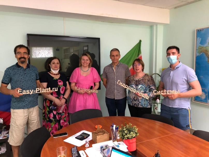Социальные предприниматели Татарстана поделились опытом с коллегами из ЯНАО, изображение №1