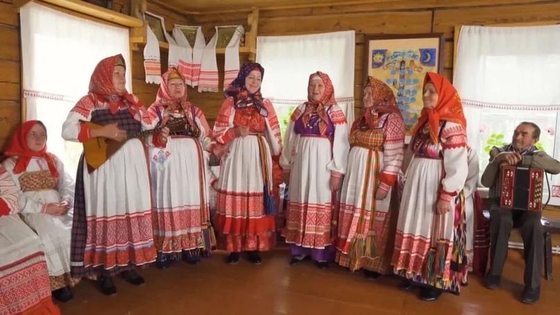 Первый в России кинофестиваль деревенского кино «ПЕЧКАФЕСТ» прошел в Верховажском районе📽