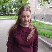 Светлана Транбина