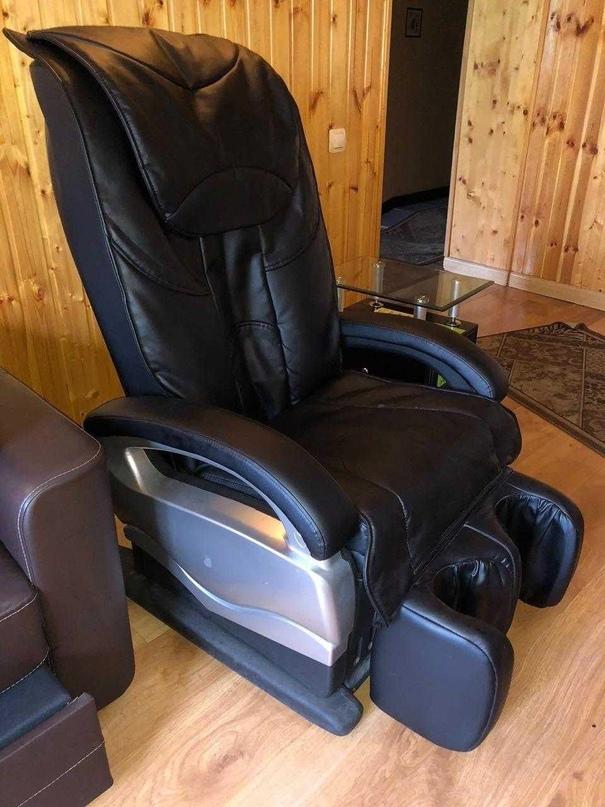 Купить массажное кресло с | Объявления Орска и Новотроицка №22287