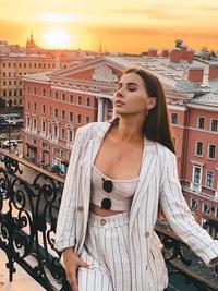 Ольга Семеркова
