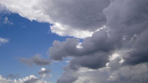 Погода на сегодня:Днем и вечером дождь. Сейчас +16...