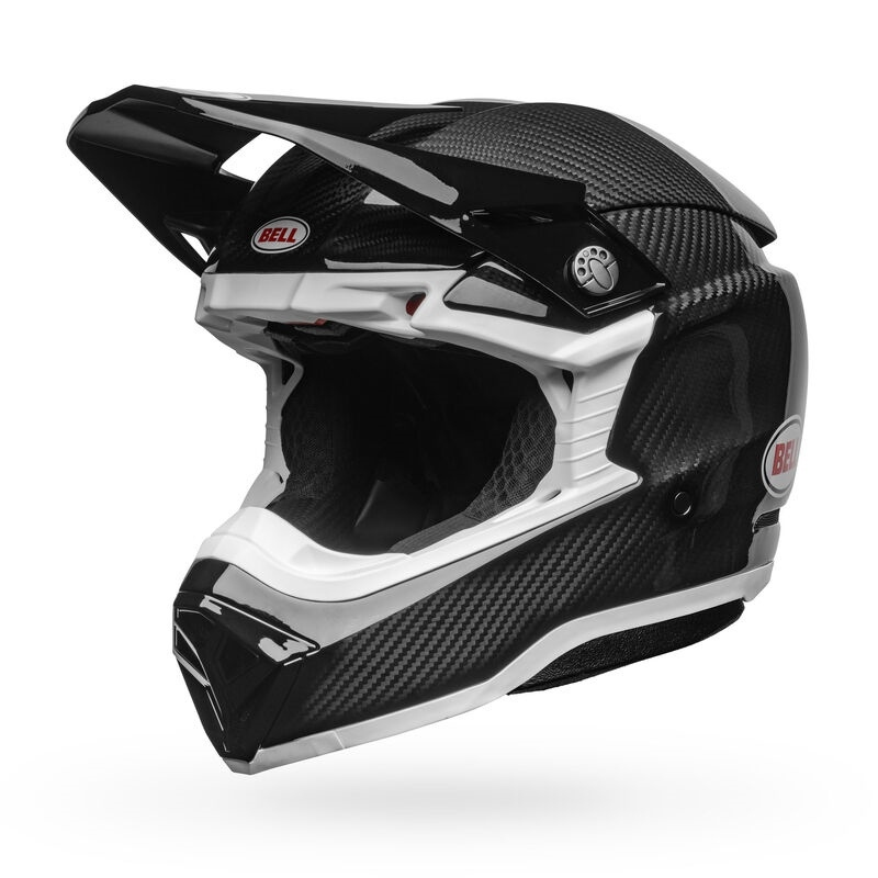 Мотошлем Bell Moto-10 Spherical Carbon