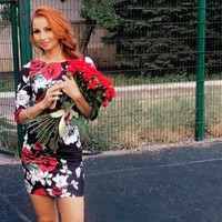 Фотография Аллы Михайловой