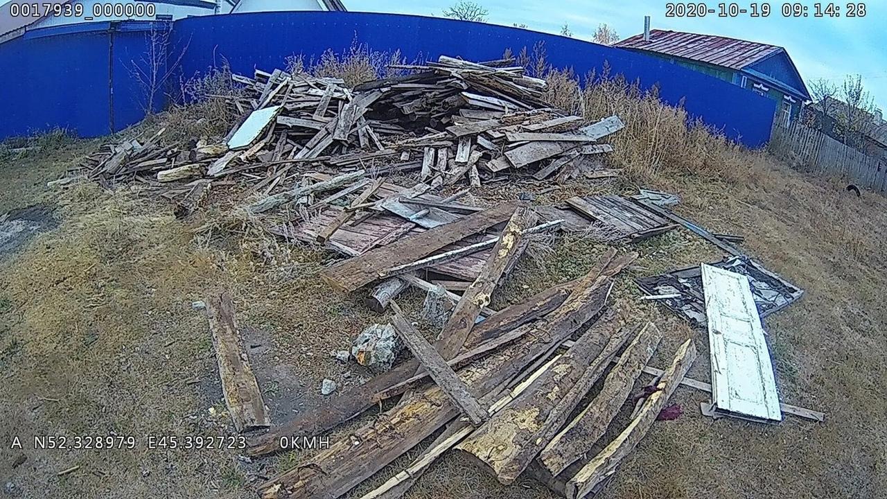 В Петровске ликвидируют несанкционированные свалки