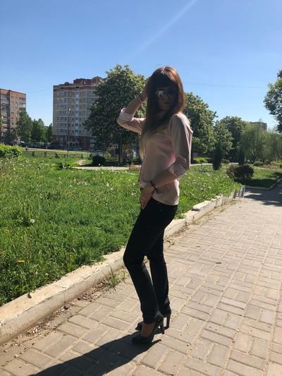 Ирина Шагина-Щербакова