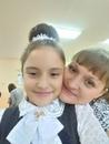Наталья Лапина, Омск, Россия