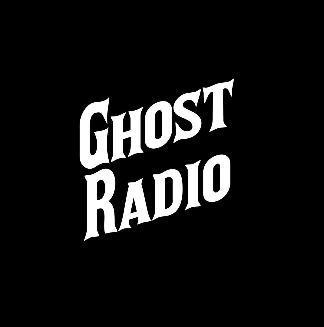 27.03 Ghost Radio в баре Лаборатория пива!