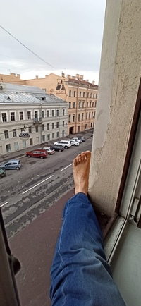 Кирилл Серебряков фото №7