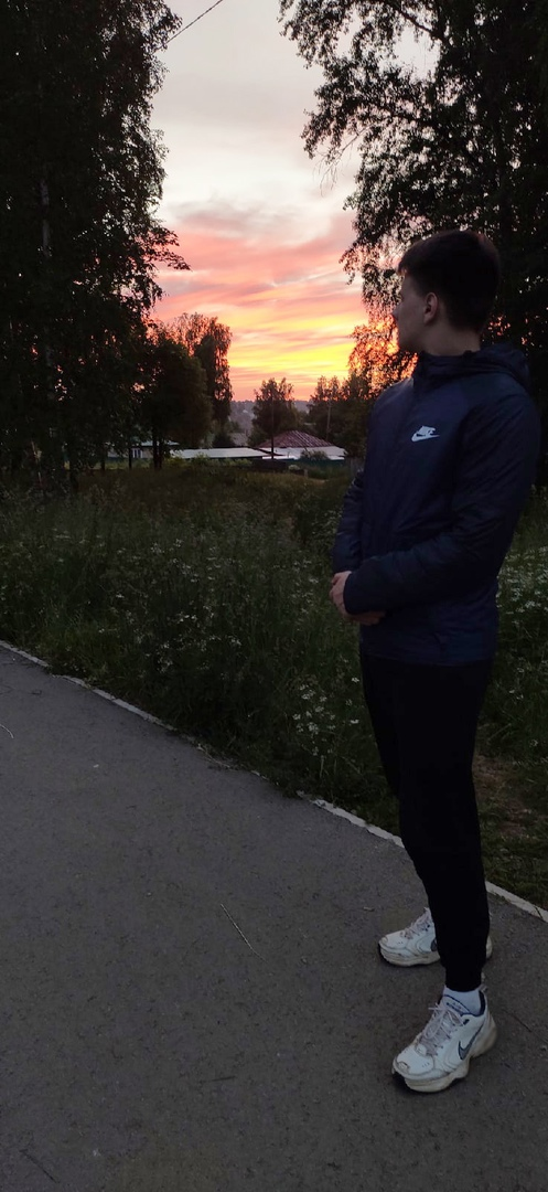 фото из альбома Арсения Соларева №3