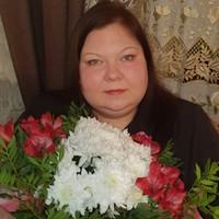 ЭльвираГазизова