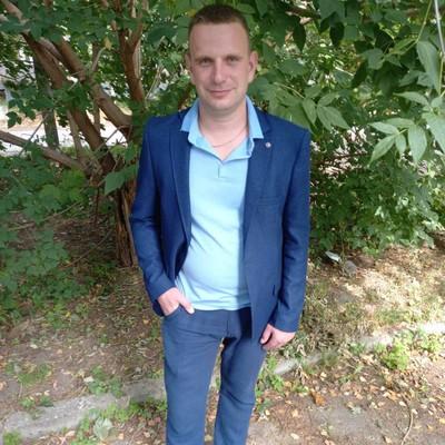 Евгений Белолипецкий