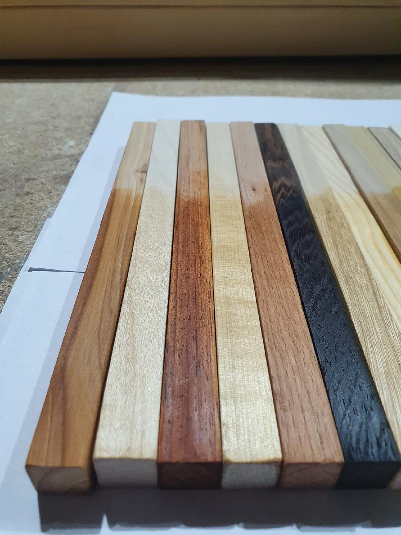 Породы древесины 3