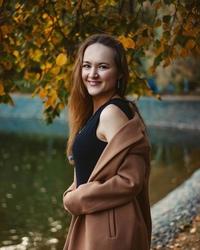 Ильмира Абдрафикова