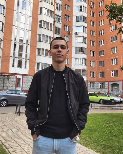 Денис Фадеев