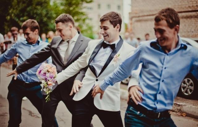Мужские частушки на свадьбу