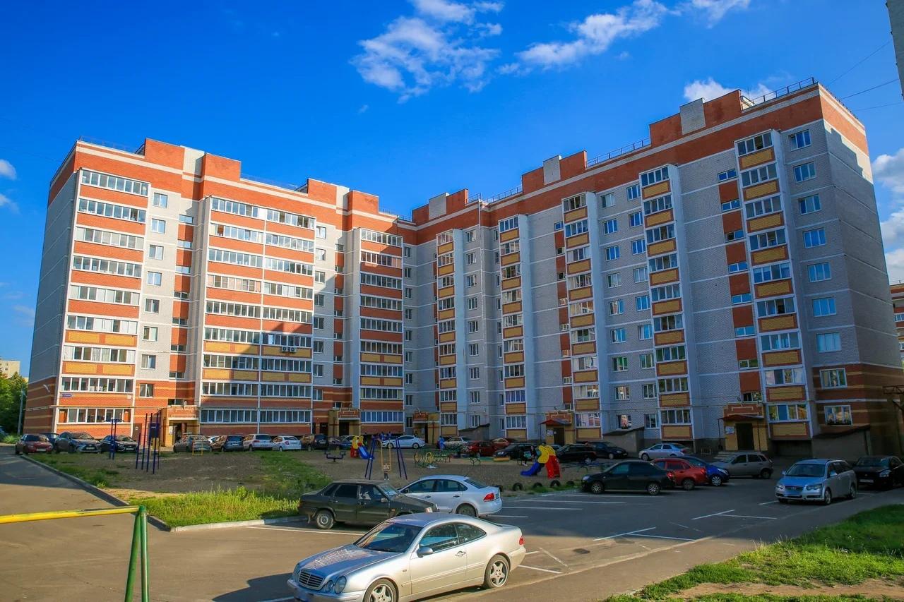 Маристат рассказал о динамике цен на рынке жилья в Марий Эл во 2 квартале