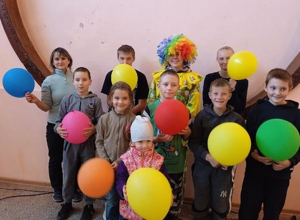 Лучший гость, средь всех гостей – это клоун для детей
