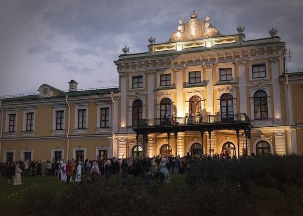 Торжок принял участие в музейно-городском праздник...