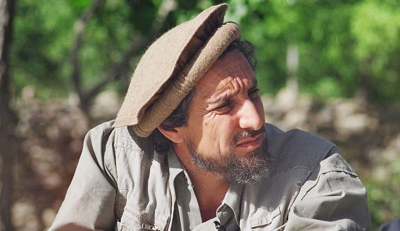 Девятнадцать лет назад скончался легендарный афганский полководец Ахмад Шах Масуд.