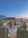 Москворецкая Ариша | Москва | 0
