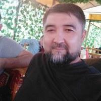 Эрали Мирзаев