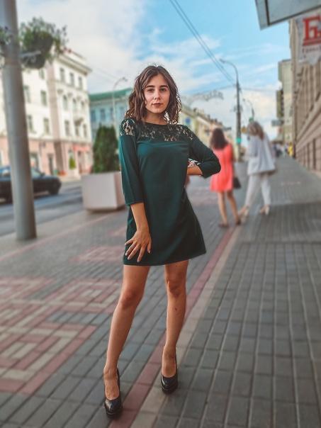 Карина Неживёнок
