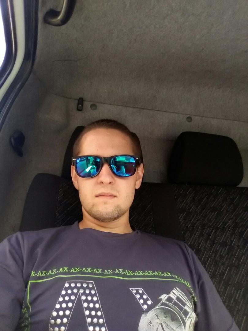 Кирилл, 23, Rostov-na-Donu