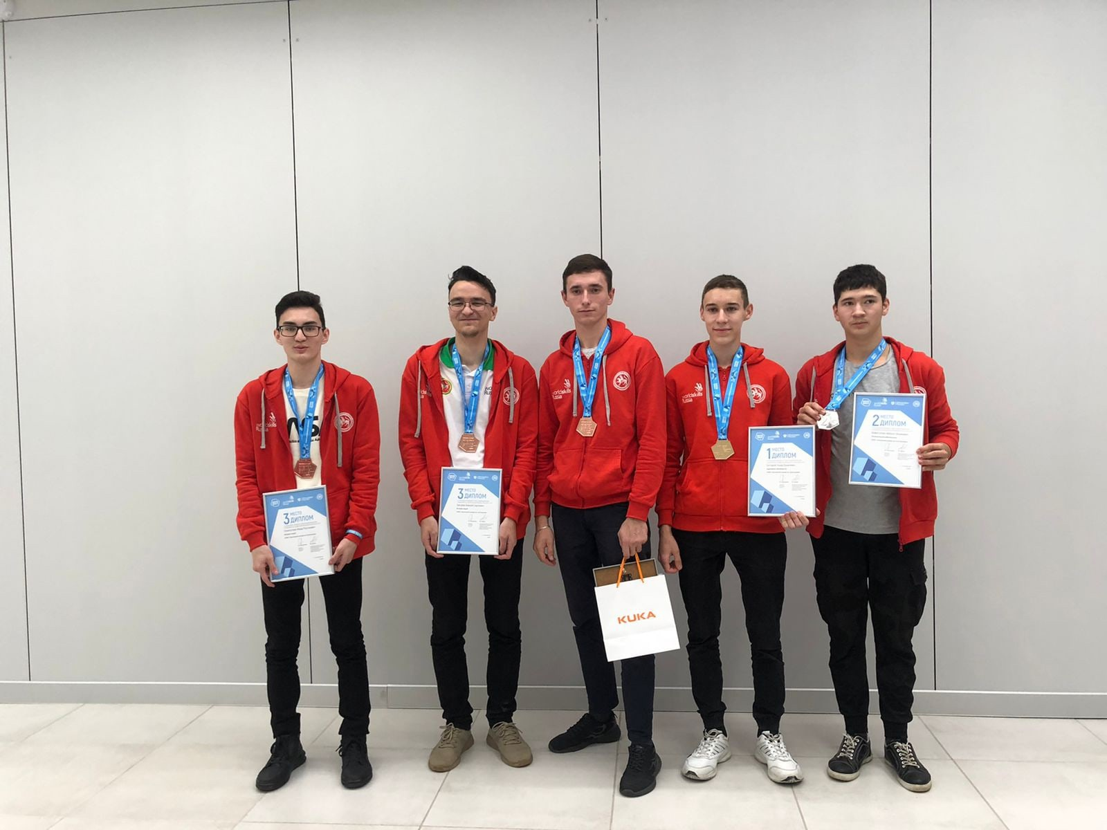Победители на Digitalskills-2021