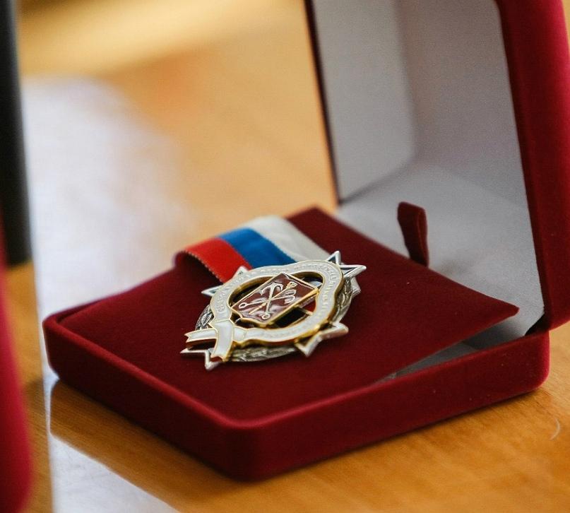 Присуждена «Молодежная премия Санкт‑Петербурга» за 2020 год