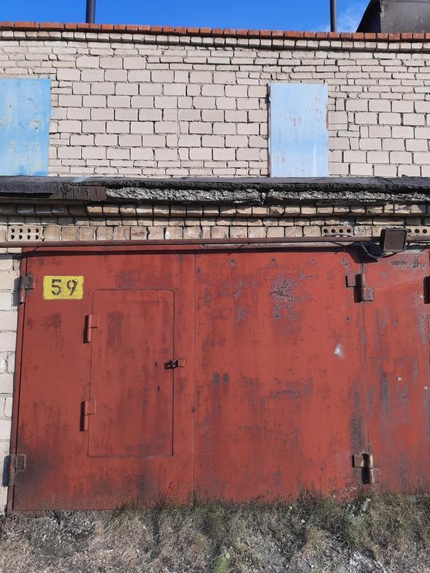 Купить гараж за строительным | Объявления Орска и Новотроицка №28728