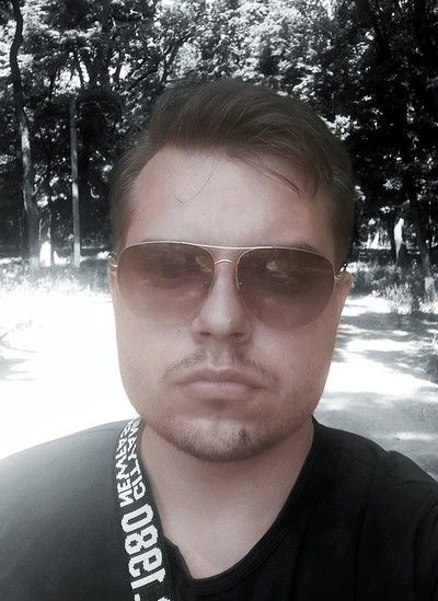 Andrey, 29, Roven'ky