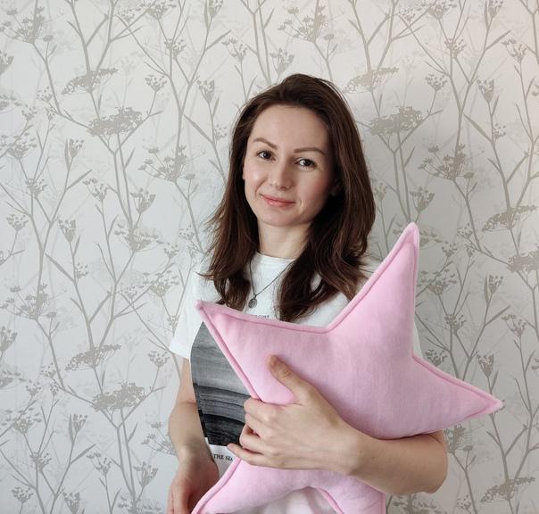 Анастасия Стародумова, Пермь, Россия